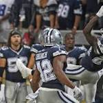 Gosselin: Credit Cowboys for road wins, but here's why I'm taking Saints