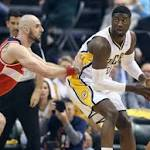 Wizards vs. Pacers Links: Pacers lean on different options to deliver win over ...