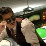 Dominic Cooper Will Play Howard Stark in Agent Carter