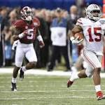 Ohio State rookies in NFL knew Buckeyes would roll on without them: 'I'm ...