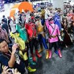 Comic-Con 2013: Live from San Diego