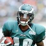 What could Eagles get for DeSean Jackson?