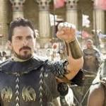 Liz Smith: Critics flee 'Exodus' ... but the box office holds up (so far)
