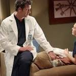 BWW Recap: Glimpses of Audacity on GREY'S ANATOMY