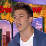 'American Idol' Recap: Quaid Edwards, Son Of Jolie & The Wanted Frontwoman ...