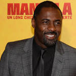 'Mandela: Long Walk to Freedom': A full life, as portrayed by Idris Elba