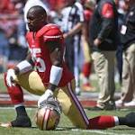 49ers Without All-Pro Vernon Davis; Chiefs Will Start Marcus Cooper