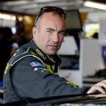 Penske to field V8 Supercar team for Ambrose