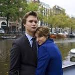 'Fault in Our Stars' Trumps Cruise for Box Office Lead
