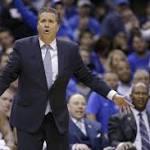 Kentucky Wildcats vs. Philadelphia 76ers: Who Ya Got?