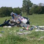 NTSB: Pilot's texting contributed to copter crash