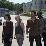 'Walking Dead' Showrunner Talks Bloody Midseason Finale (Exclusive)
