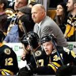 Kalman: Not Much More Morrow Has To Do To Prove He Belongs On Bruins
