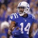New Orleans Saints release wide receiver Hakeem Nicks