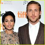 Eva Mendes Pregnant, Expecting Baby with Ryan Gosling!