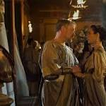 Movie review: Pompeii