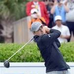 McDowell, Every share lead at Harbour Town