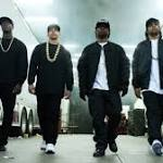 Watch New Trailer For NWA Biopic, 'Straight Outta Compton'