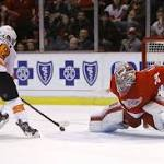 Red Wings Gameday: Home record will finish as one of worst since 2007-08