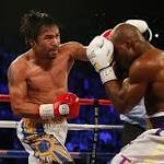 Ranking the Best Potential Opponents for Manny Pacquiao's Comeback Fight