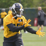 Pittsburgh Steelers camp: 3 NFL rule changes to know