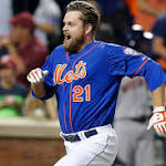 Mets discuss contract extension with Duda