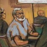 British cleric convicted in US terrorism trial