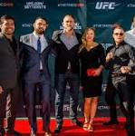 Fate of proposed MMA union could be decided by Rousey, McGregor