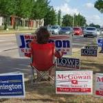 Voting Today? Here's What You Need To Know For Oklahoma's Statewide Primary