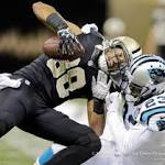 Do yourself a favor and don't re-watch Saints' dreadful loss to Carolina: Film Study