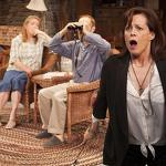 'Matilda,' 'Vanya' Take NY Drama Critics Honors