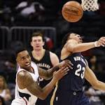 The New Orleans Unibrows: A Hawks/Pelicans preview