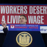 NY nears deal on $15 wage, paid leave