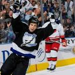 How Martin St. Louis rose to become an all-time great