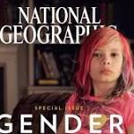 National Geographic makes history with young trans cover star