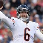 Durkin: Time Is Now For Cutler To Prove His Worth
