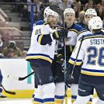 Stastny's goal lifts Blues past Oilers