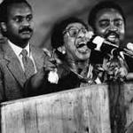 Rev. Willie T. Barrow, activist and civil rights icon, dies at 90