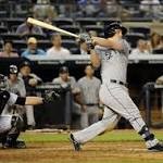 Seager goes wild in M's win over Yankees