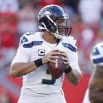 Seahawks and Panthers meet for 7th time in 5 years