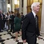 Tea party makes its last stand in Mississippi, targeting longtime Sen. Thad Cochran