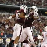 Three and Out: Texas A&M edges Arkansas in overtime SEC thriller