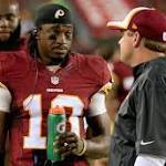 Rams-Redskins RG3 trade starting to look one-sided