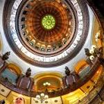 Gay marriage on agenda in Springfield, but pension overhaul unlikely
