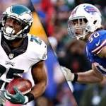 Nothing Shady: Eagles own Bills in LeSean McCoy-Kiko Alonso trade