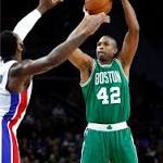 Horford wins it for Celtics