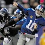 New York Giants - TeamReport