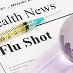 CDC: this season's flu vaccine only 23% effective