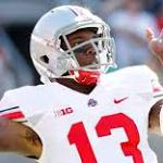 Kenny Guiton leads No. 3 Ohio State past California