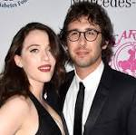 Kat Dennings And Josh Groban Dating? Rumored Couple Walk Red Carpet ...